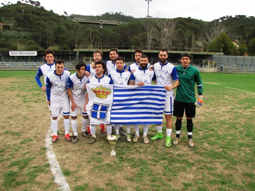 riviera24 -  Coppa Nazionale di Seborga