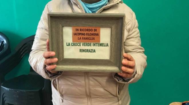 riviera24 - Croce Verde Intemelia