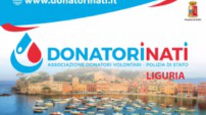 Riviera24- Donatorinati Liguria