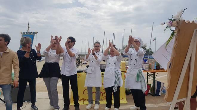 Riviera24- gara cucina taggia