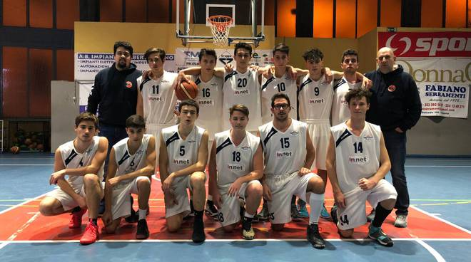 riviera24 - Imperia Basket