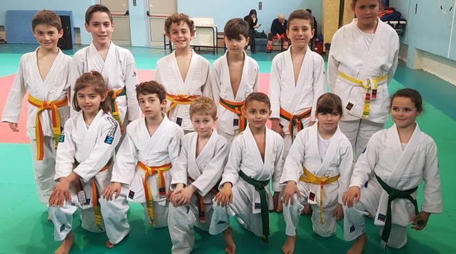 riviera24 - Judo Club Sakura di Taggia A.S.D.