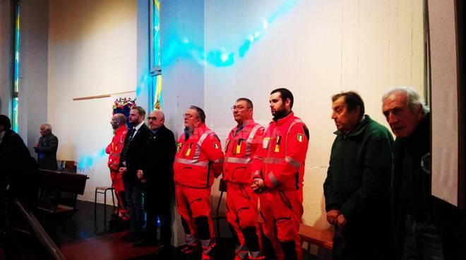 riviera24 - Messa in memoria di don Francesco Palmero a Vallecrosia