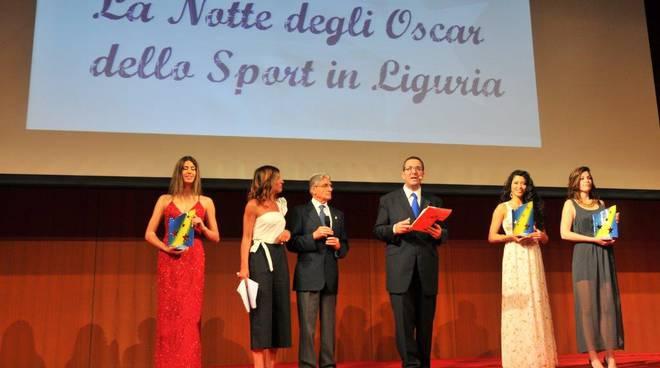 riviera24 - Notte degli Oscar in Liguria