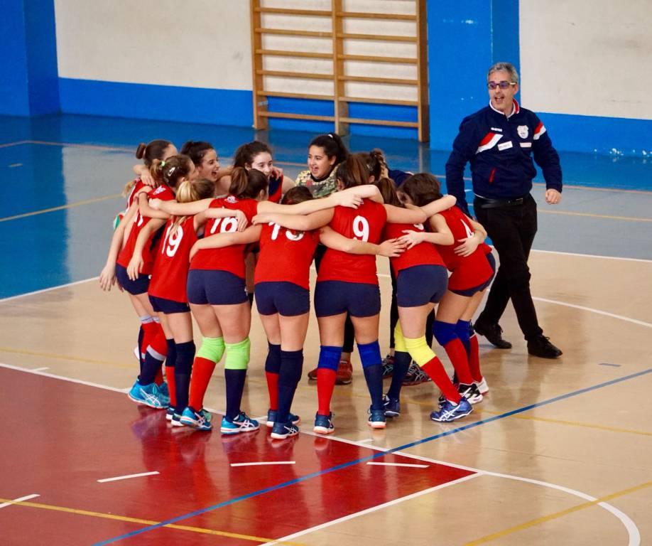 riviera24 - Nuova San Camillo Volley Imperia