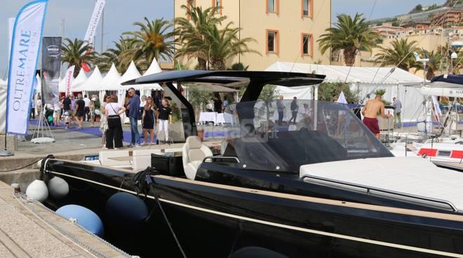 riviera24-Oltremare Exposition, marina degli Aregai