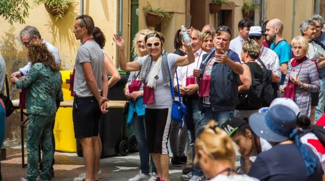 Riviera24- Passeggiando assaporando 2018