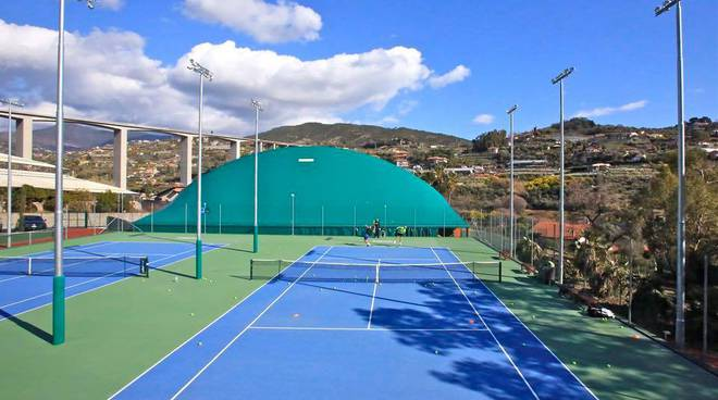 Riviera24- Piatti Tennis Center