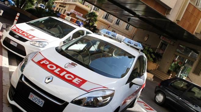 riviera24 - Polizia Monaco police