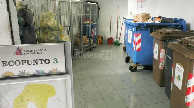 riviera24-protesta ecopunti