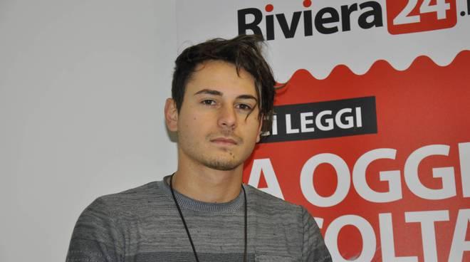 riviera24 - Mattia Berlanda