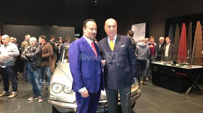 riviera24-Ritorno in grande stile per DS Automobiles