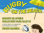 riviera24 - Rugby on the beach
