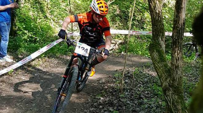 riviera24 - Rusty Bike Team Icer Costruzioni di Pontedassio