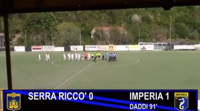 riviera24 - Serra Riccò – Imperia