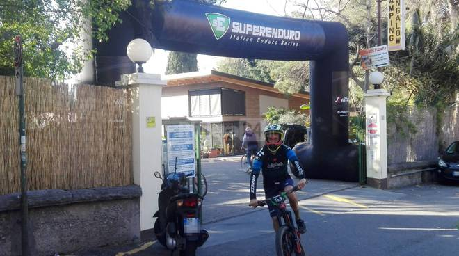 riviera24 - Superenduro Sanremo