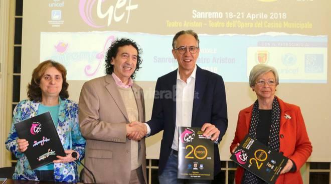 riviera24-Torna il Gef (Globale educational festival) e la finale mondiale di SanremoJunior