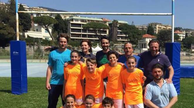 riviera24 - Trofeo Ravano di Rugby