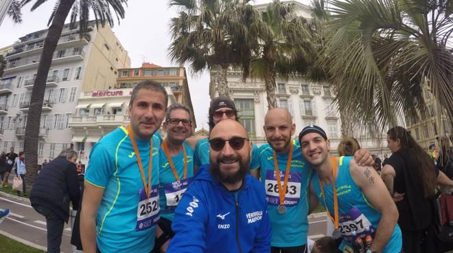 Riviera24- Ventimiglia Marathon