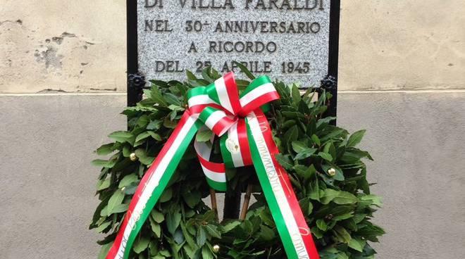 riviera24 - Villa Faraldi Battaglia delle Fontanelle
