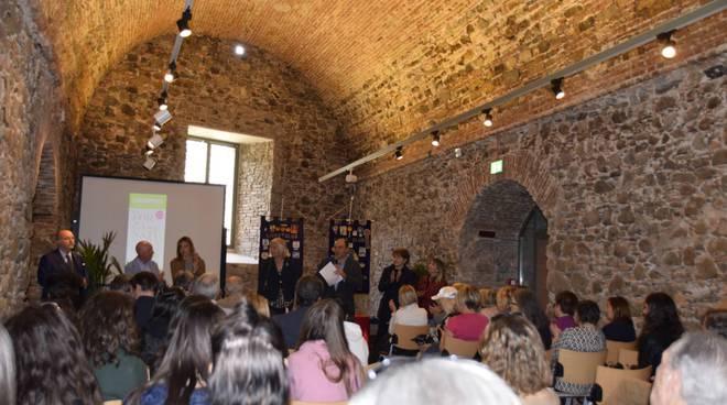 Rivira24- Premio letterario Lions