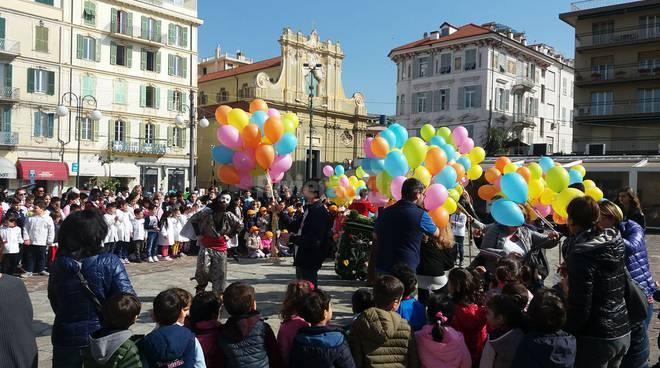 Sanremo, terza edizione del festival della salute