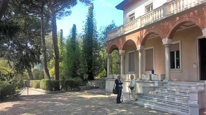 villa faravelli
