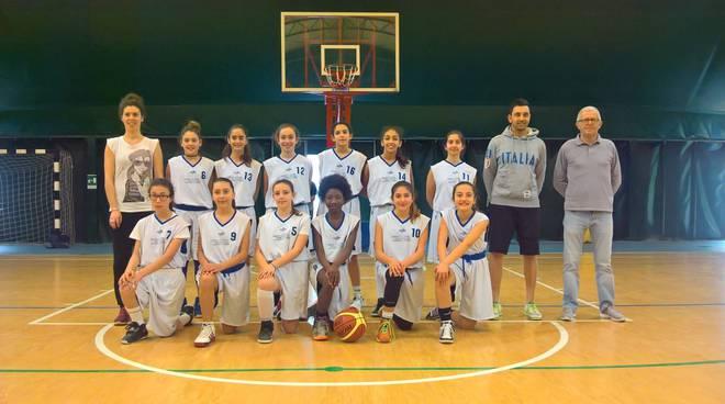 Basket femminile, Trofeo delle Province