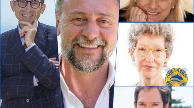 candidati bordighera