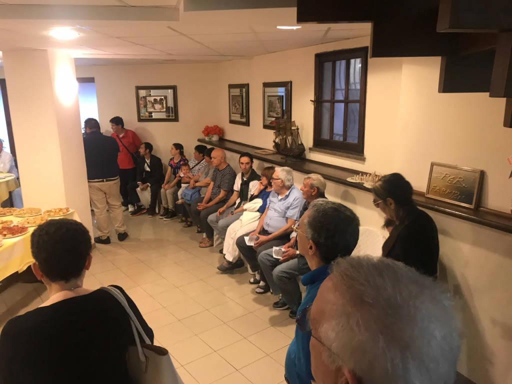 Claudio scajola incontra i cittadini a castelvecchio