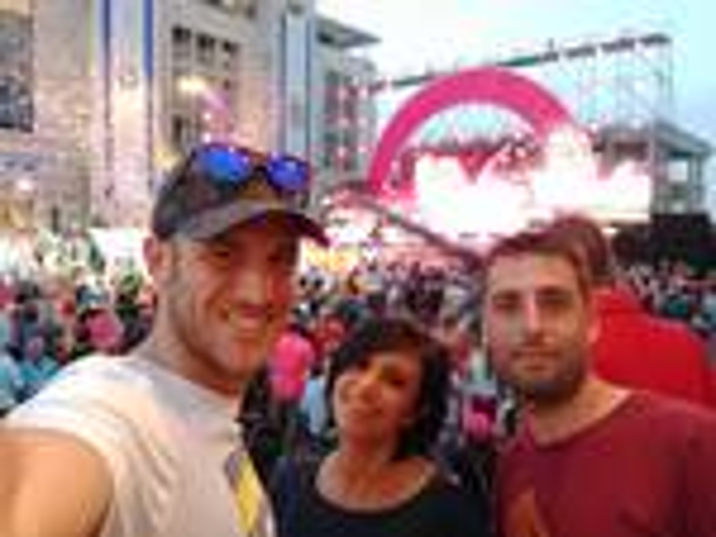 I sanremesi Andrea Baldizzone e Luca Bruna al Giro d'Italia in Israele