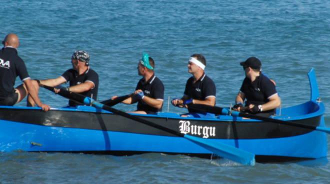 riviera 24- regata Stirassa Gussu