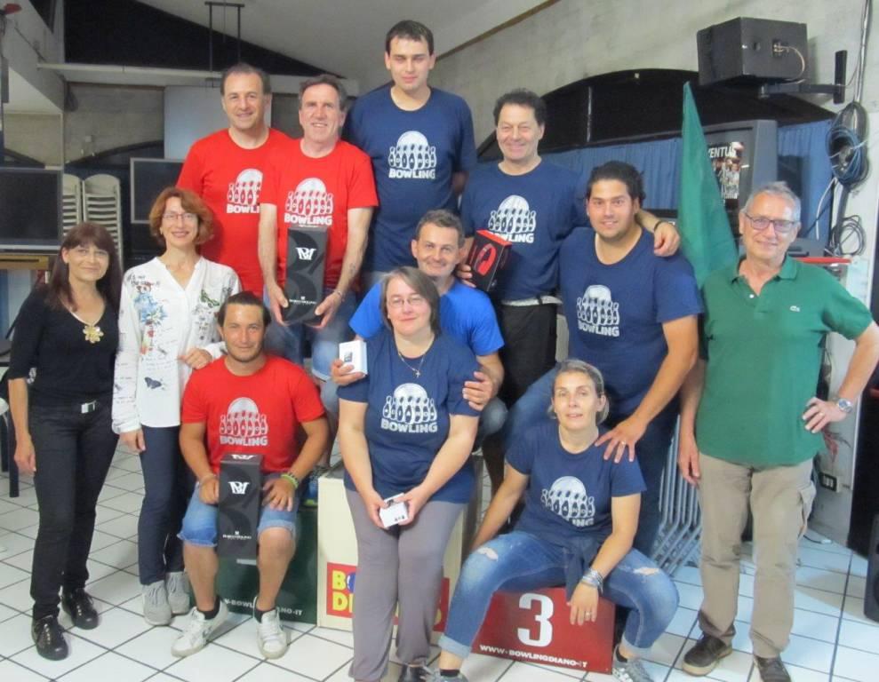 riviera24 -  20° Challenge a Diano Castello