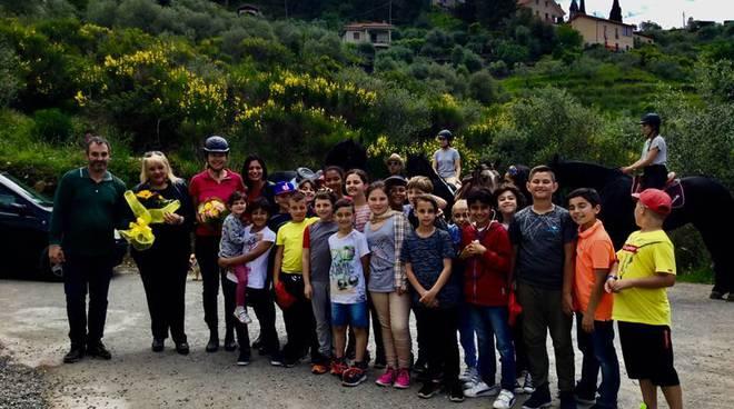 Riviera24 - Bambini di bordighera