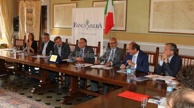 riviera24-Banca d'Alba presenta il Bilancio sociale 2017 e annuncia l'assemblea dei soci