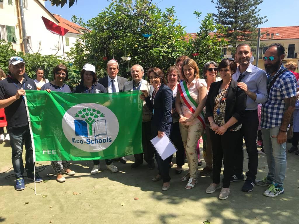 Riviera24-Bandiera verde