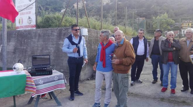 riviera24 - Campetto sintetico Mauro Rabozzi