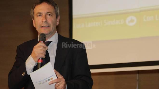 riviera24-candidati per la squadra unita di Luca Lanteri