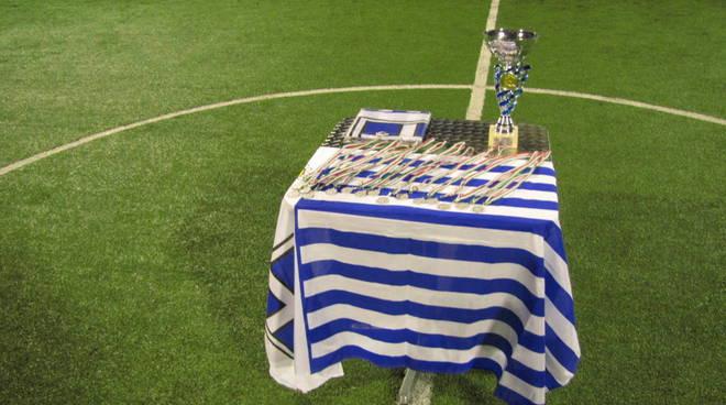 riviera24 -  Coppa maschile futsal di Seborga