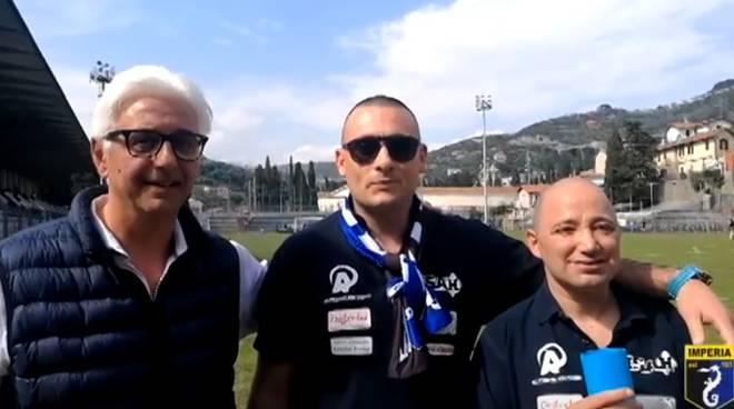 riviera24 -  Daniele Ciccione e Matteo Fiani