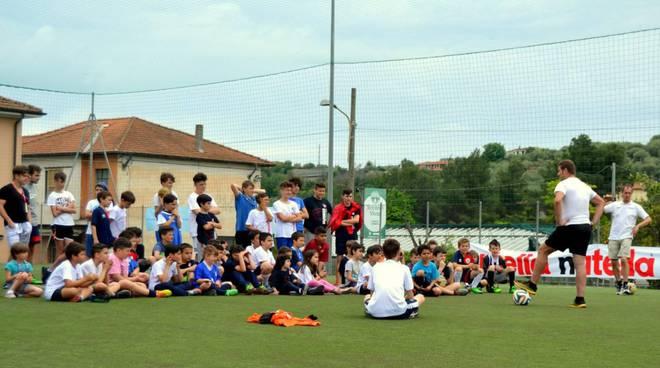 riviera24 -Football Party