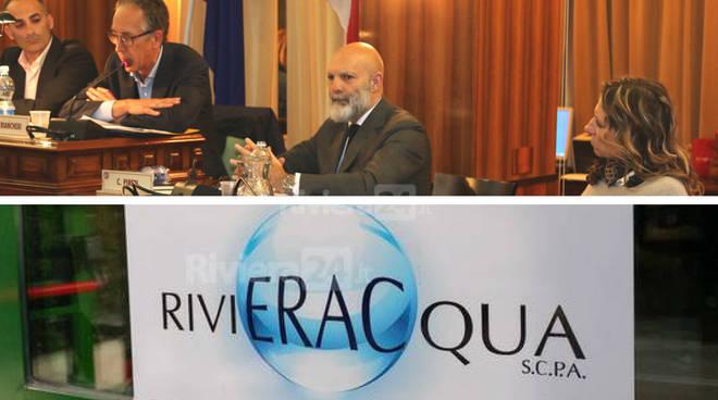 riviera24-gian alberto mangiante cda rivieracqua consiglio comunale