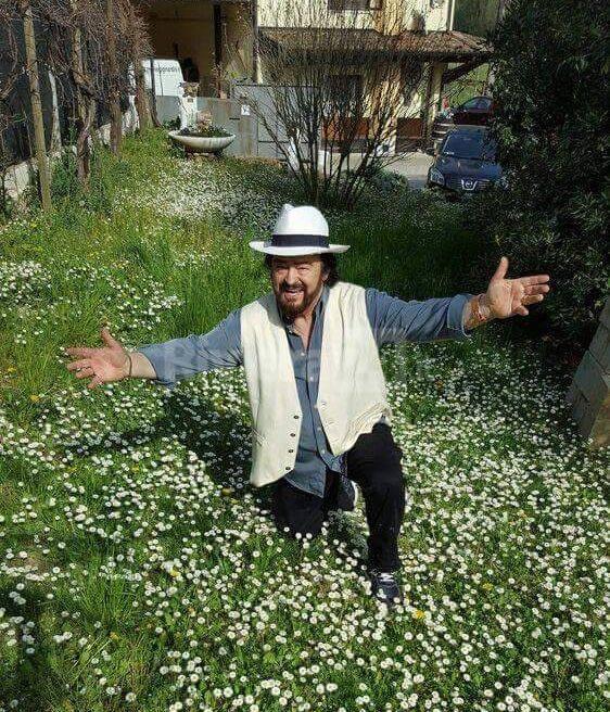 riviera24- Gigi Nardini sosia Pavarotti