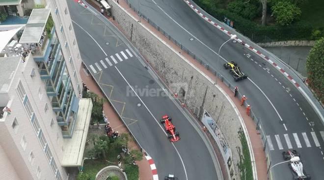 riviera24 - Grand Prix de Monaco 2018