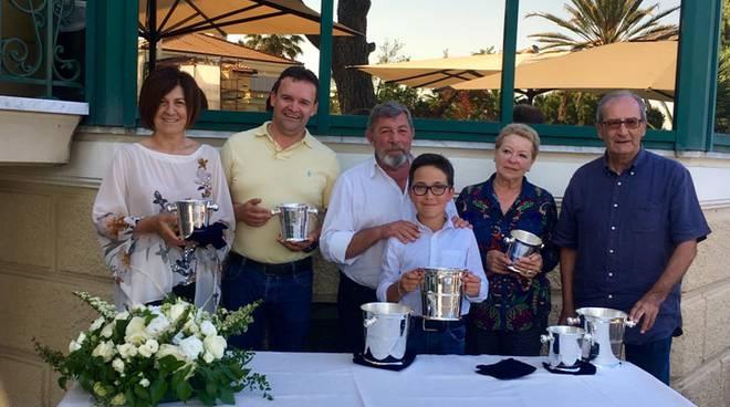 riviera24 - Hotel Villa Sylva Golf Cup