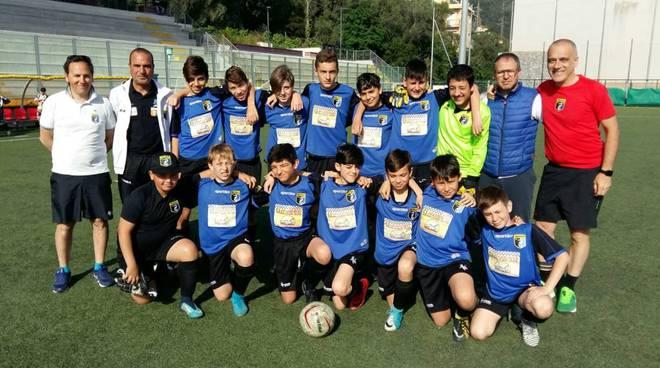 riviera24 - Imperia Calcio 2005