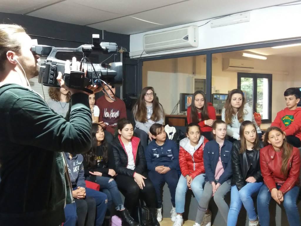 Riviera24- Istituto Pastonchi