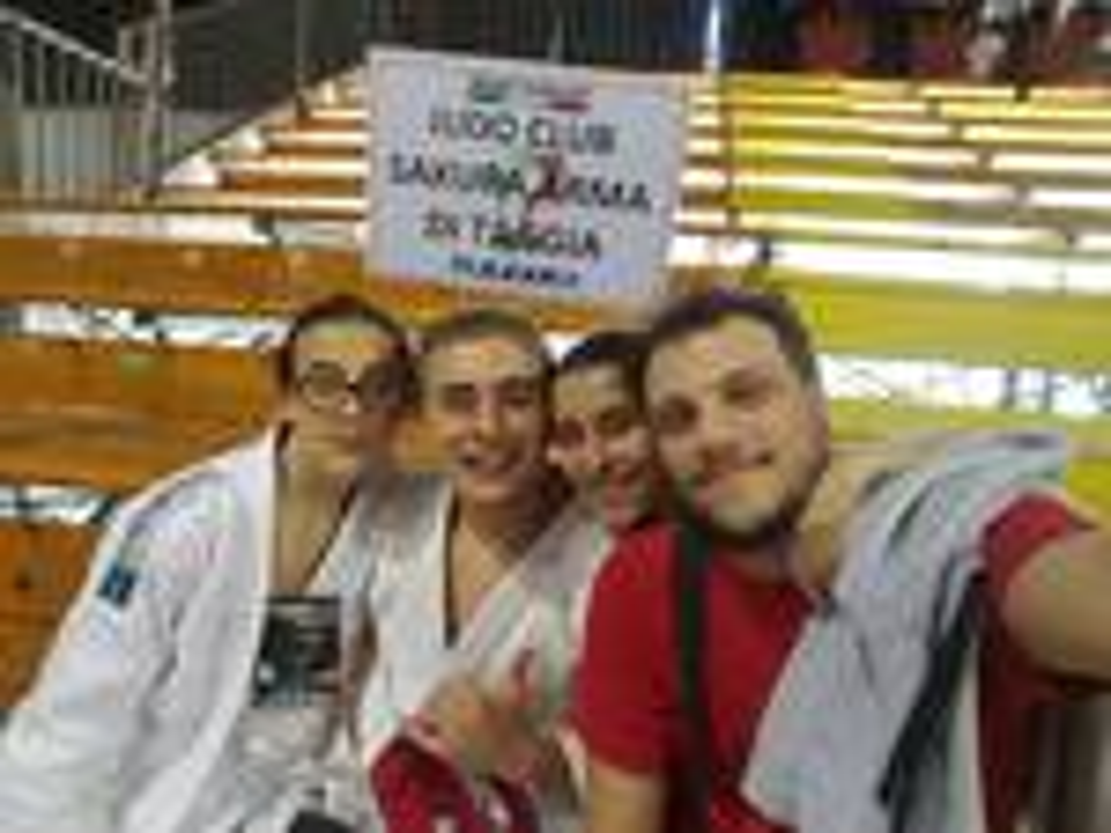 riviera24 - Judo Club Sakura Arma di Taggia