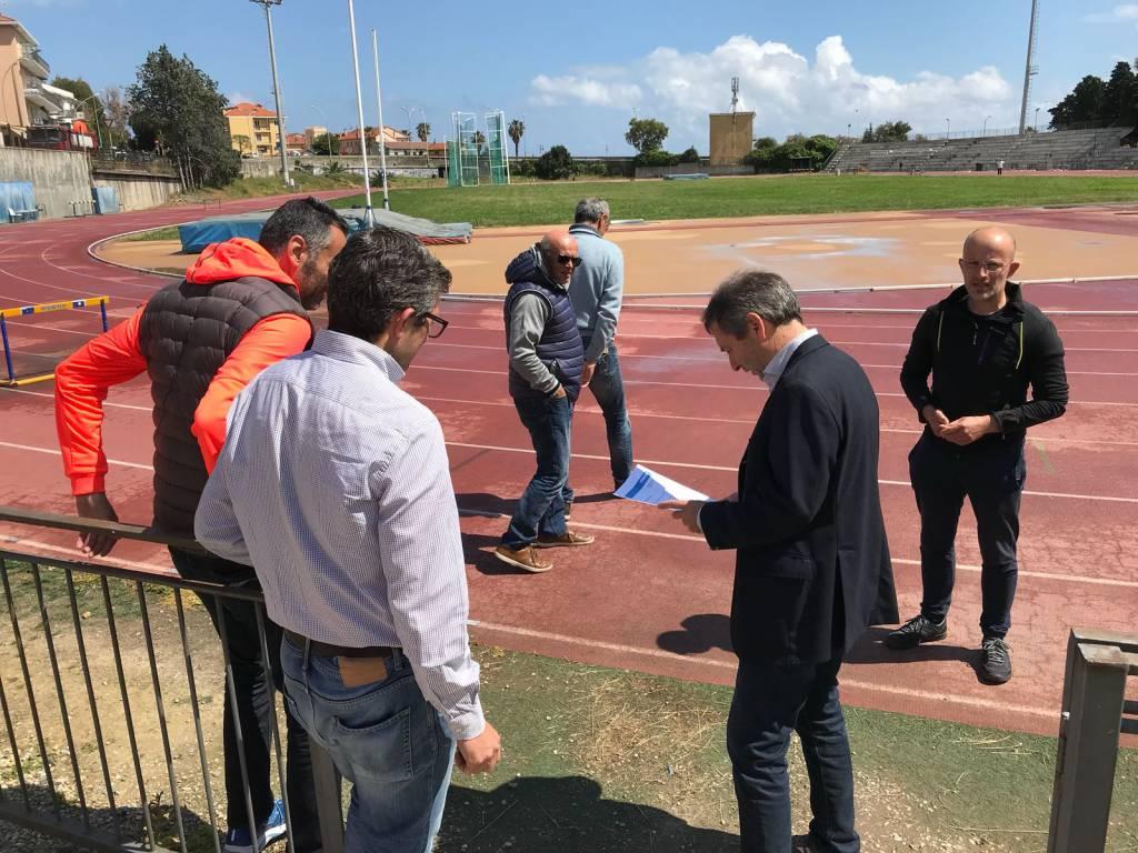 riviera24 - Luca Lanteri e Unione sportiva Maurina