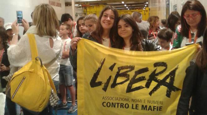 Riviera24-Manifestazione Ventimiglia-Palermo